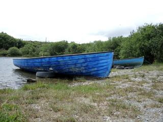 Barques bleues 2