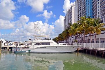 Luxury Boat and Luxury Condos