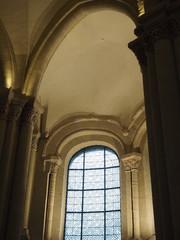 Museo de Arts et Metiers en París