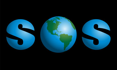 Planet Earth SOS