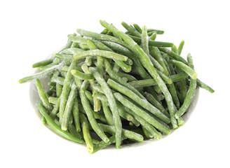 frozen green bean