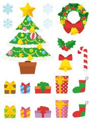 クリスマス_イラスト