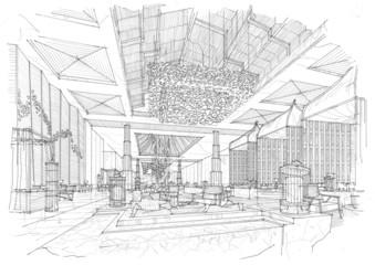 sketch design hotel