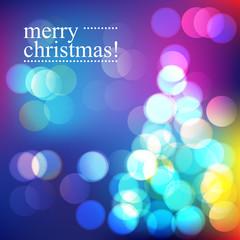 merry christmas wektor