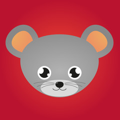 Mouse avatar