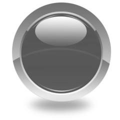 bouton noir