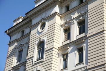 House architectural details,Vilnius