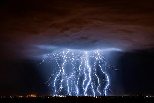 Tucson Lightning Composite