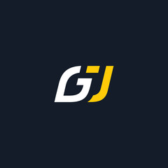 Sign the letter G and J