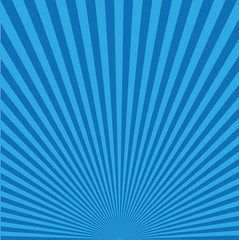 Sunburst pattern. Vector illustration.