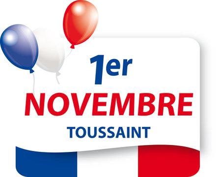 1er Novembre - Toussaint