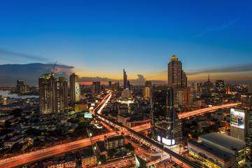 Bangkok, Thailand]