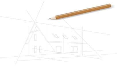drawing building1
