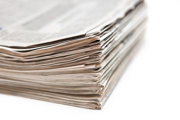 Aktuelle Zeitungen