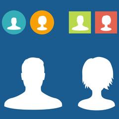 avatars set colour