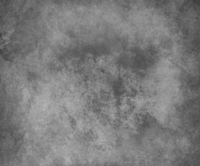 black background or luxury gray background abstract white corner