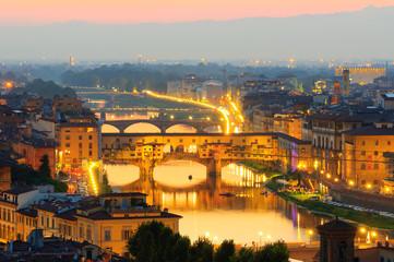 Pisa Ponte Vecchio