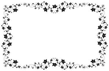 Decoration frame