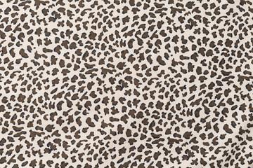 tiger skin pattern cloth