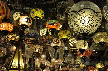 lanternes orientales 2