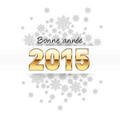 2015_Flocons blancs
