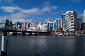 Australien, Sydney Harbor Hafen
