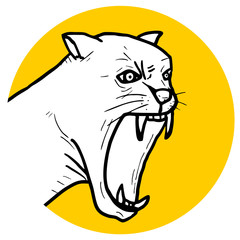 Icon panther