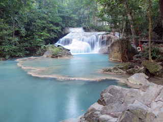 Waterfall , Thailand