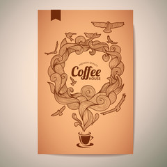 coffee concept design