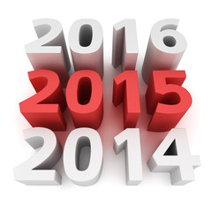 2015 is Now!