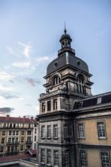 L'Hôtel-Dieu à Lyon