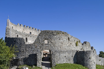 Ruine Eisenberg