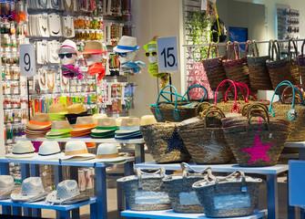 summer  accessories shop