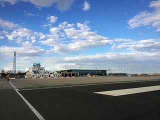 Gibraltar Flughafen