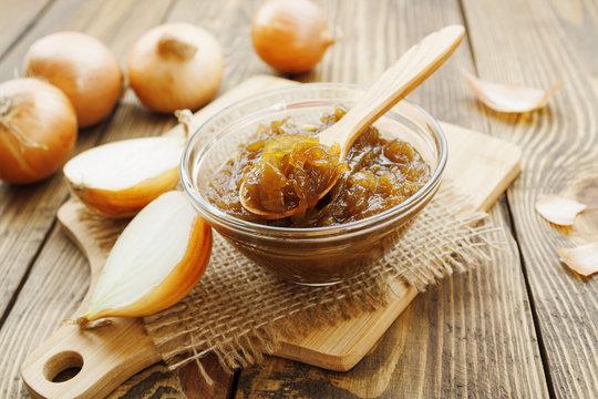 Onion jam