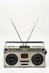 Retro radio 18