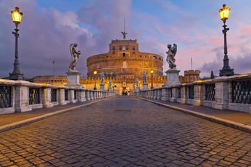 Poster Rome Rome.