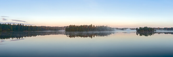morning symmetry