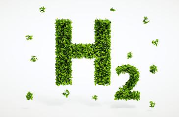 Alternative ecology hydrogen concept