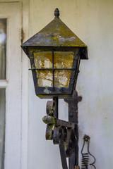 traditionally lamp