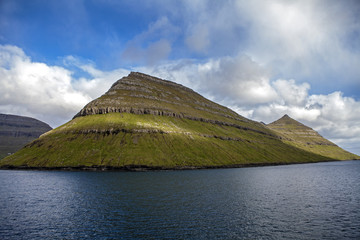 Faroe Island, North Atlantic near Klaksvik2