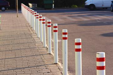 number of restrictive columns