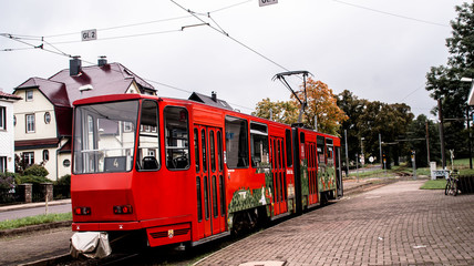 Thüringenwaldbahn