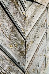 arsago seprio abstract   rusty knocker in a  door