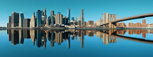 Fotomurales - Manhattan