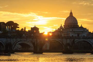 Roma San Pietro Vaticano