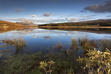 Irish Lake V