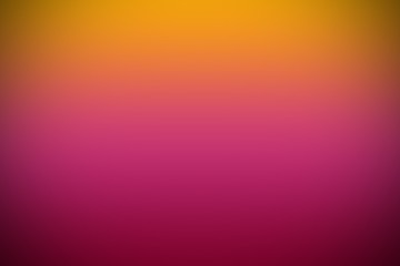 pink and yellow gradient wallpaper Background
