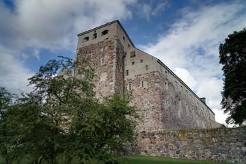 Castle of Turku, Finnland