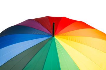 Umbrella with copy space